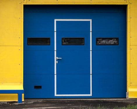 Walk Through Garage Door Installation Tarzana