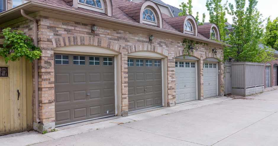 Garage door repairs Tarzana CA 91356