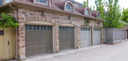 How To fix Garage door FAQ