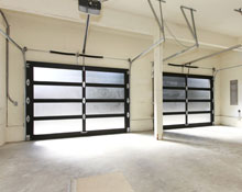 Garage installation Tarzana